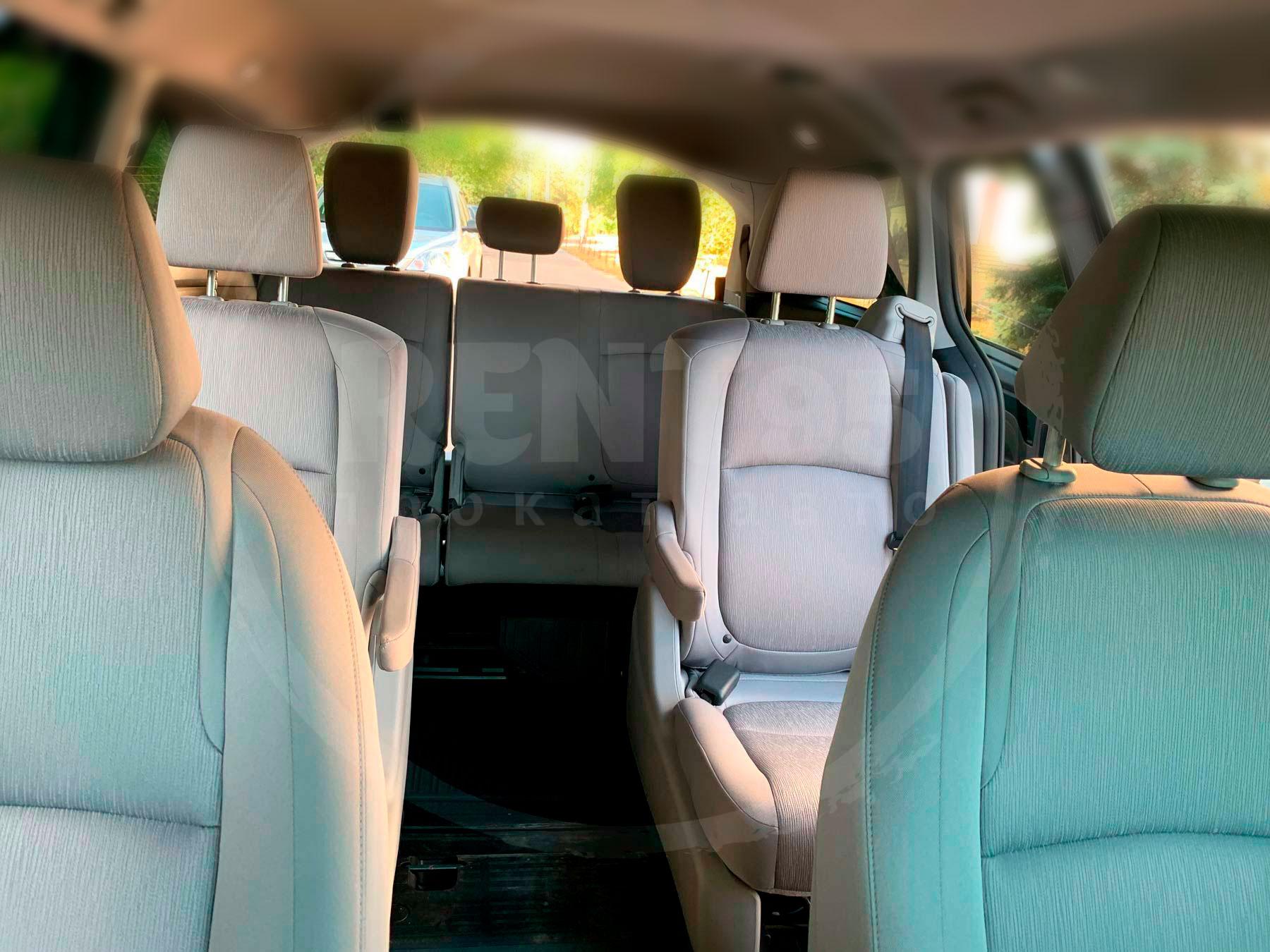 Оренда Honda Odyssey