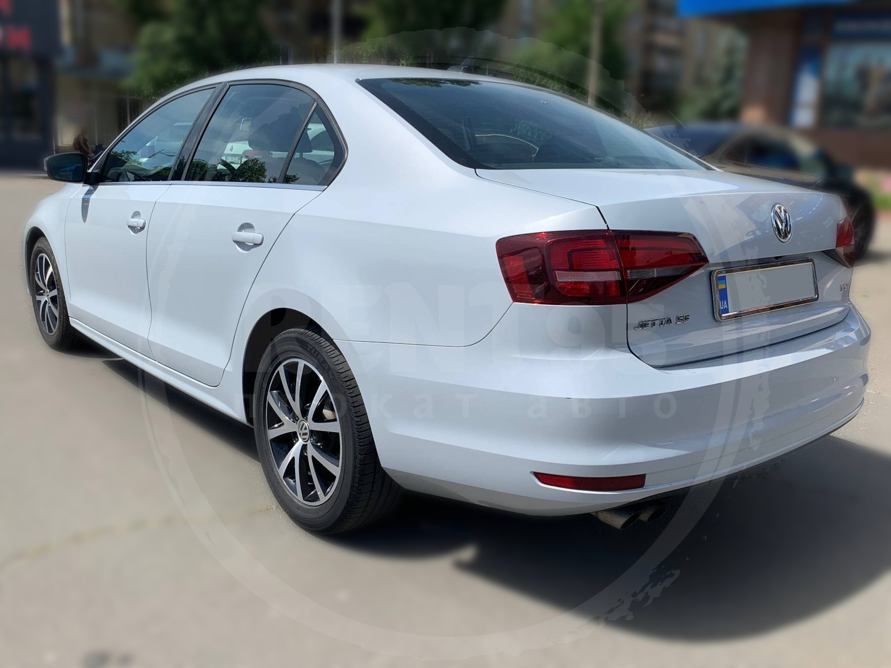 Оренда Volkswagen Jetta GLI