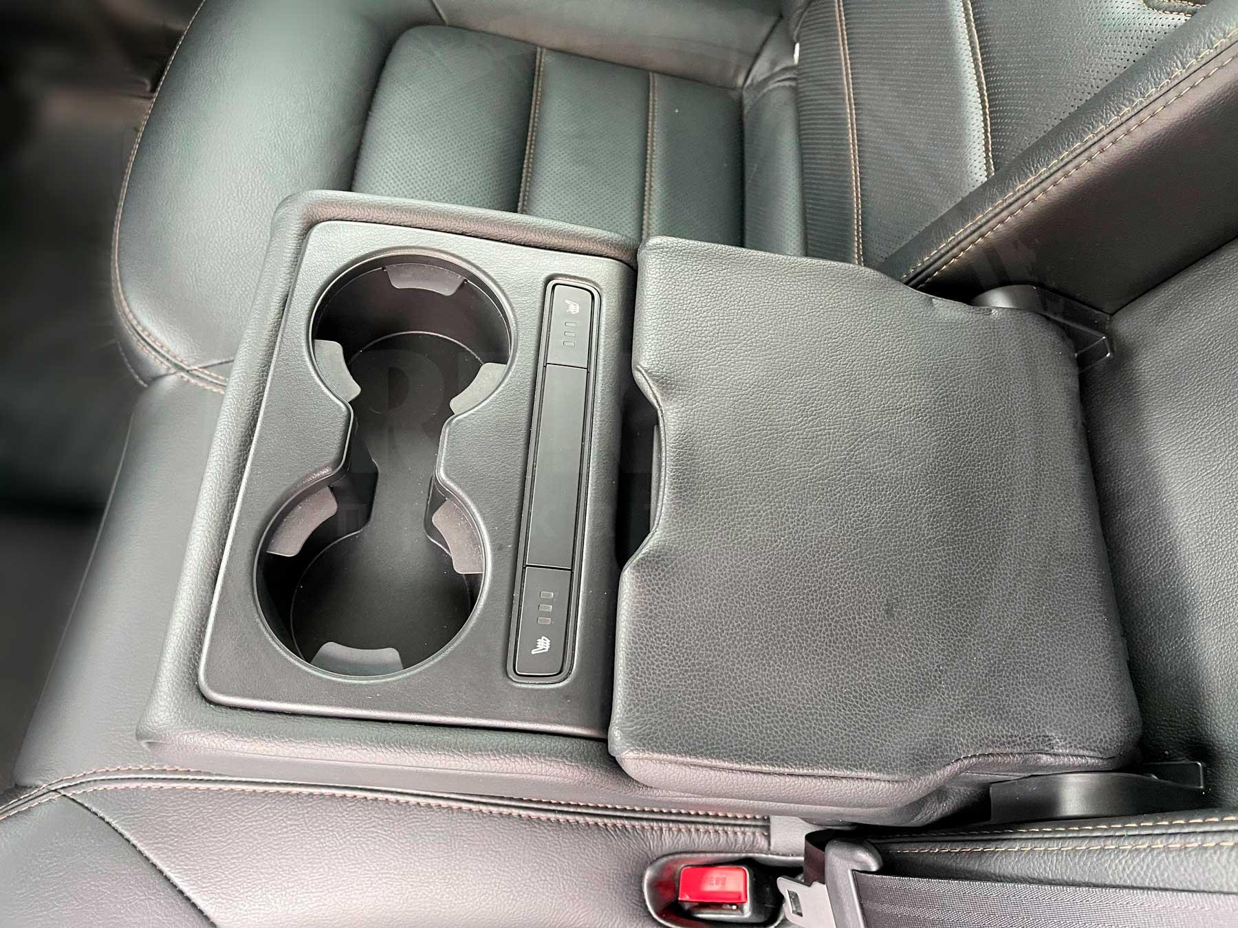 Оренда Mazda CX-5