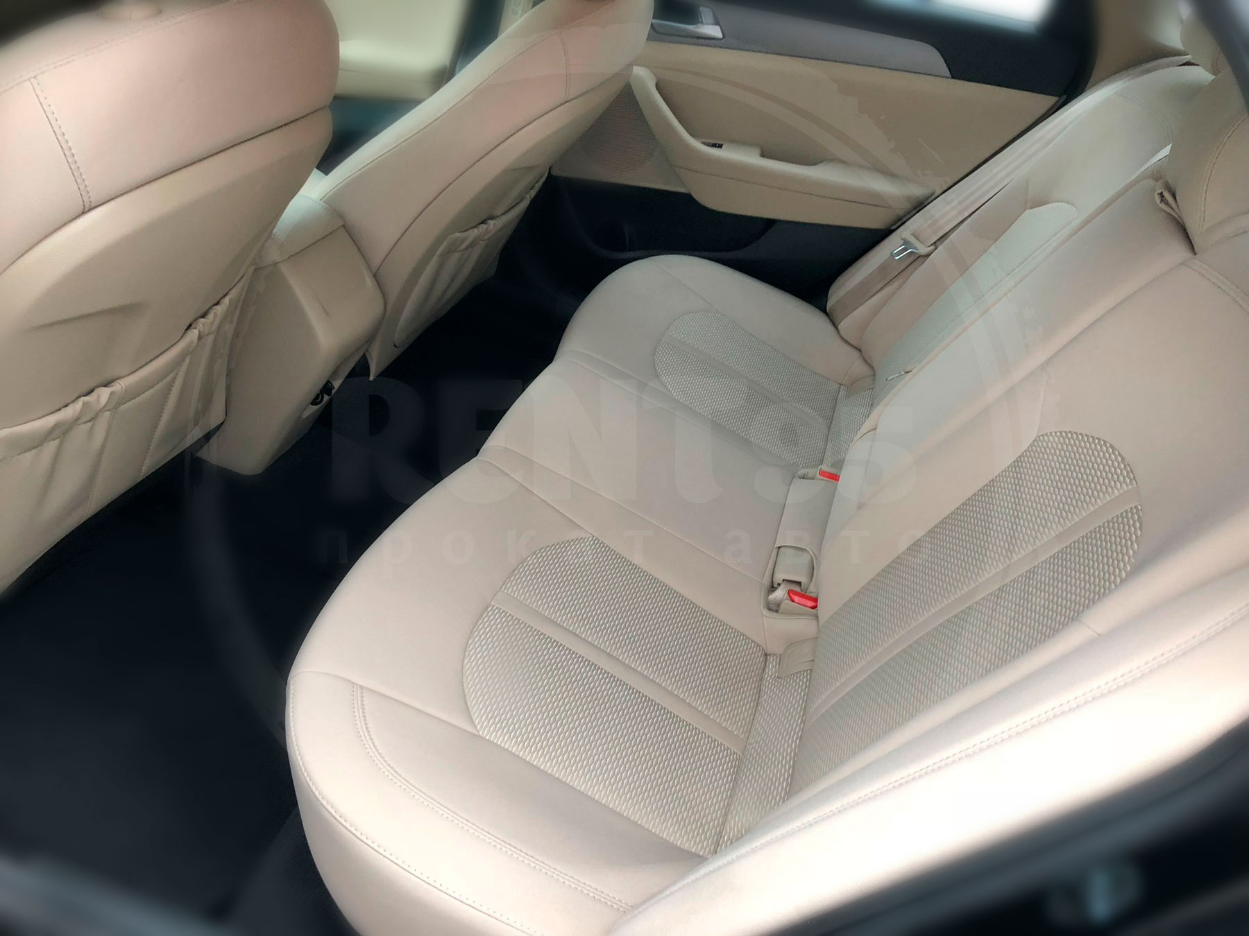 Оренда Hyundai Sonata