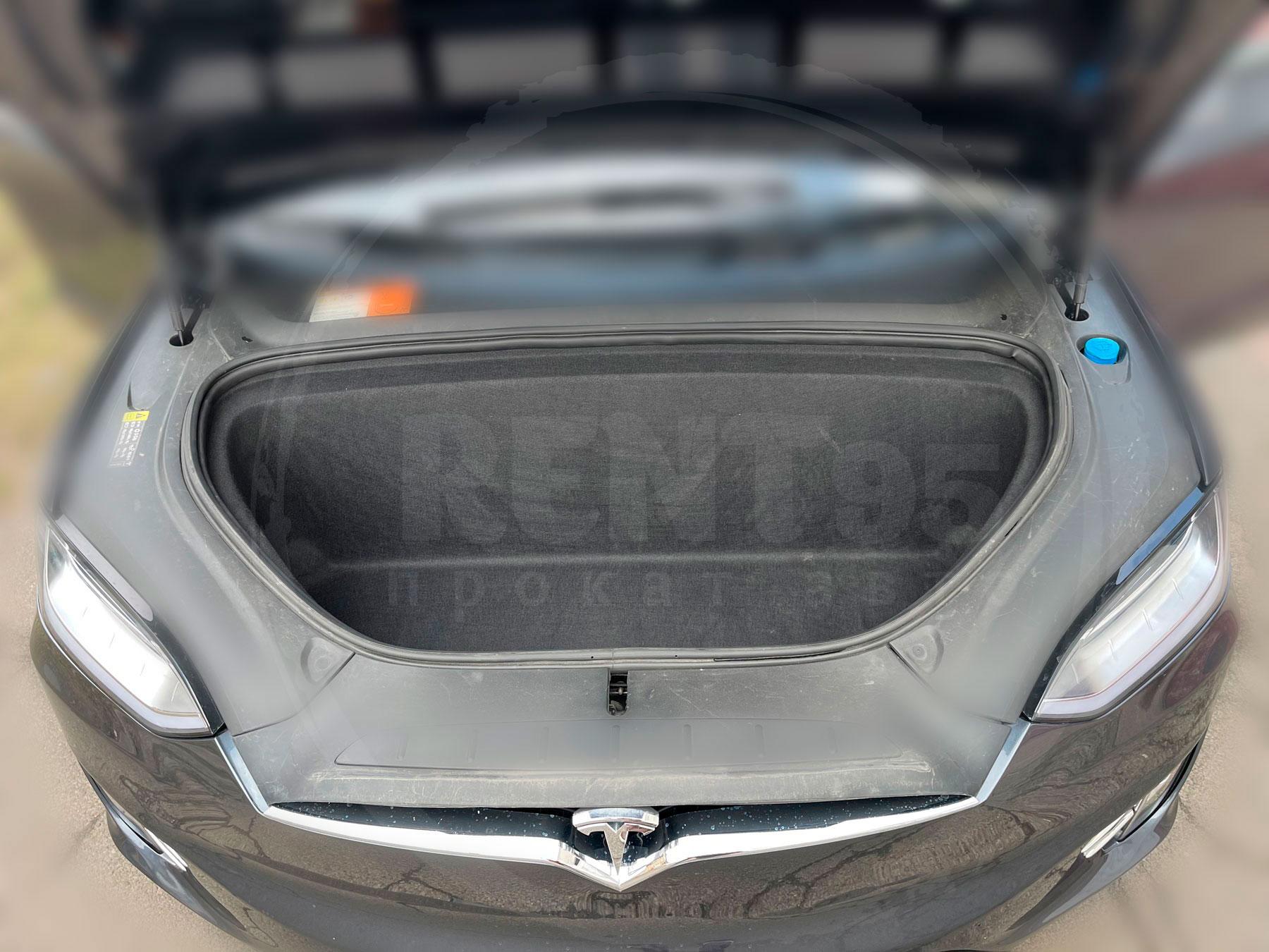Оренда Tesla-Model-X-100D