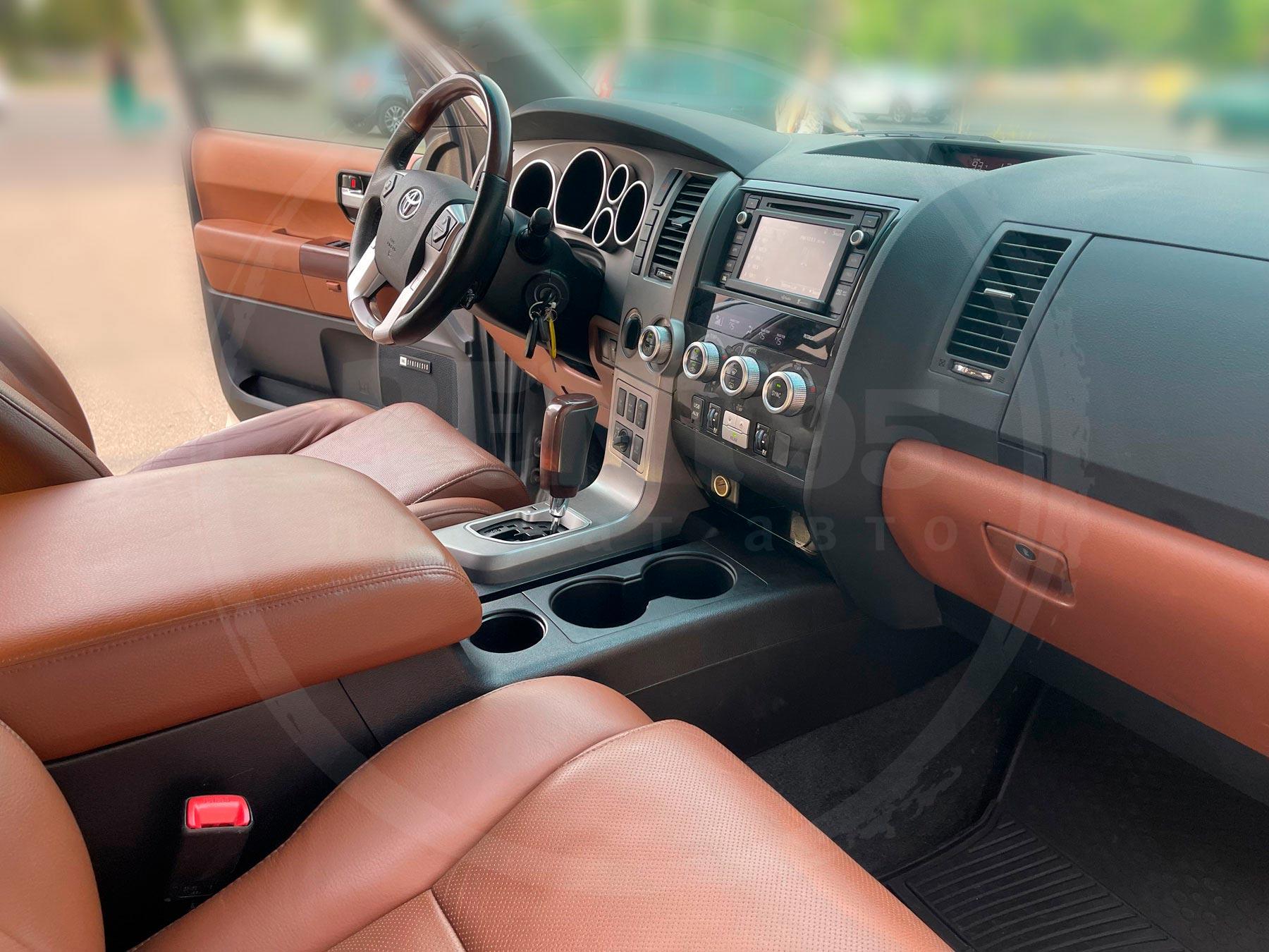 Оренда Toyota Seqoia