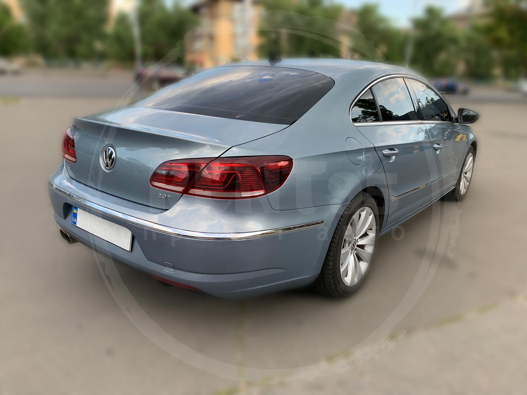 Оренда Volkswagen Passat CC