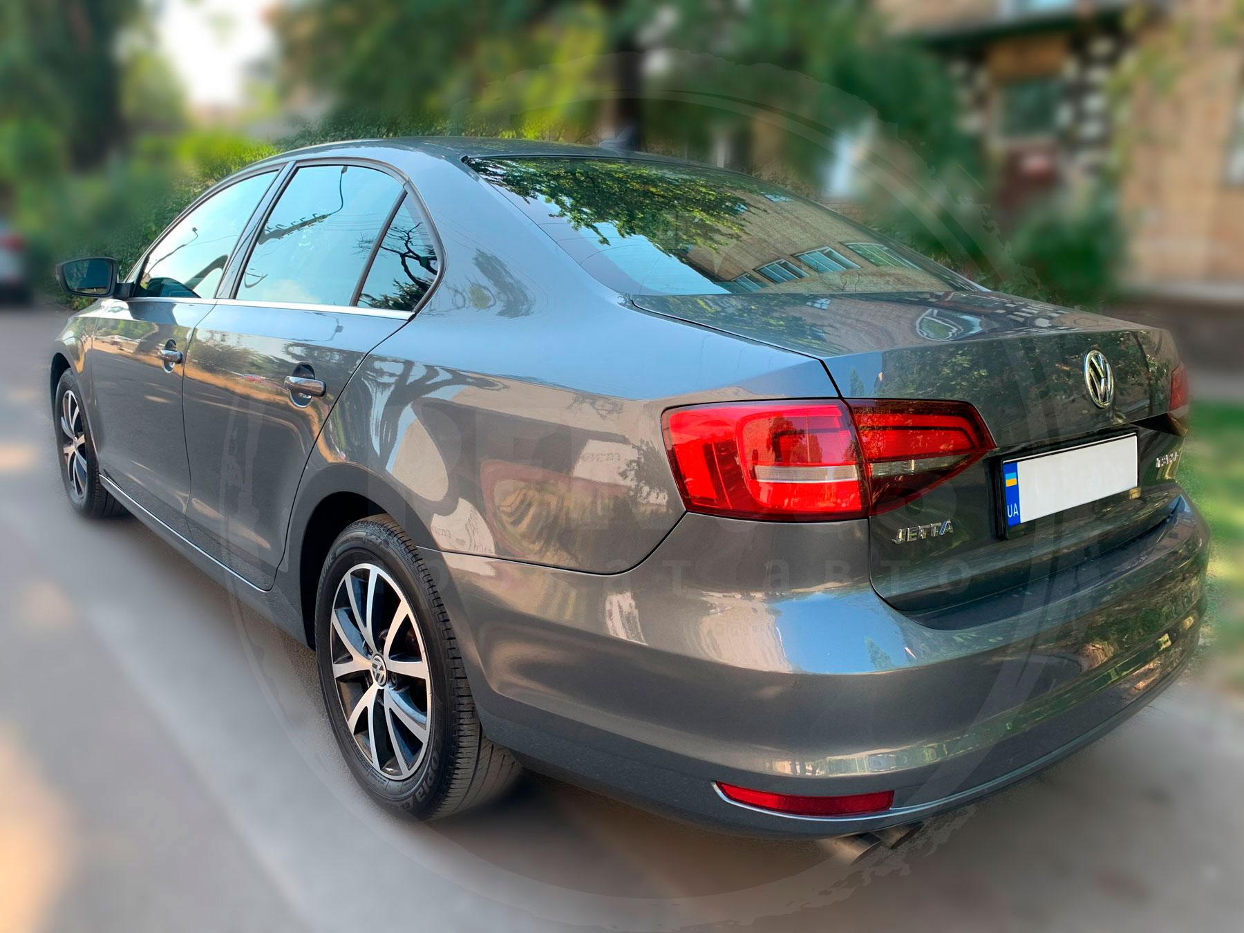 Оренда Volkswagen Jetta TSI