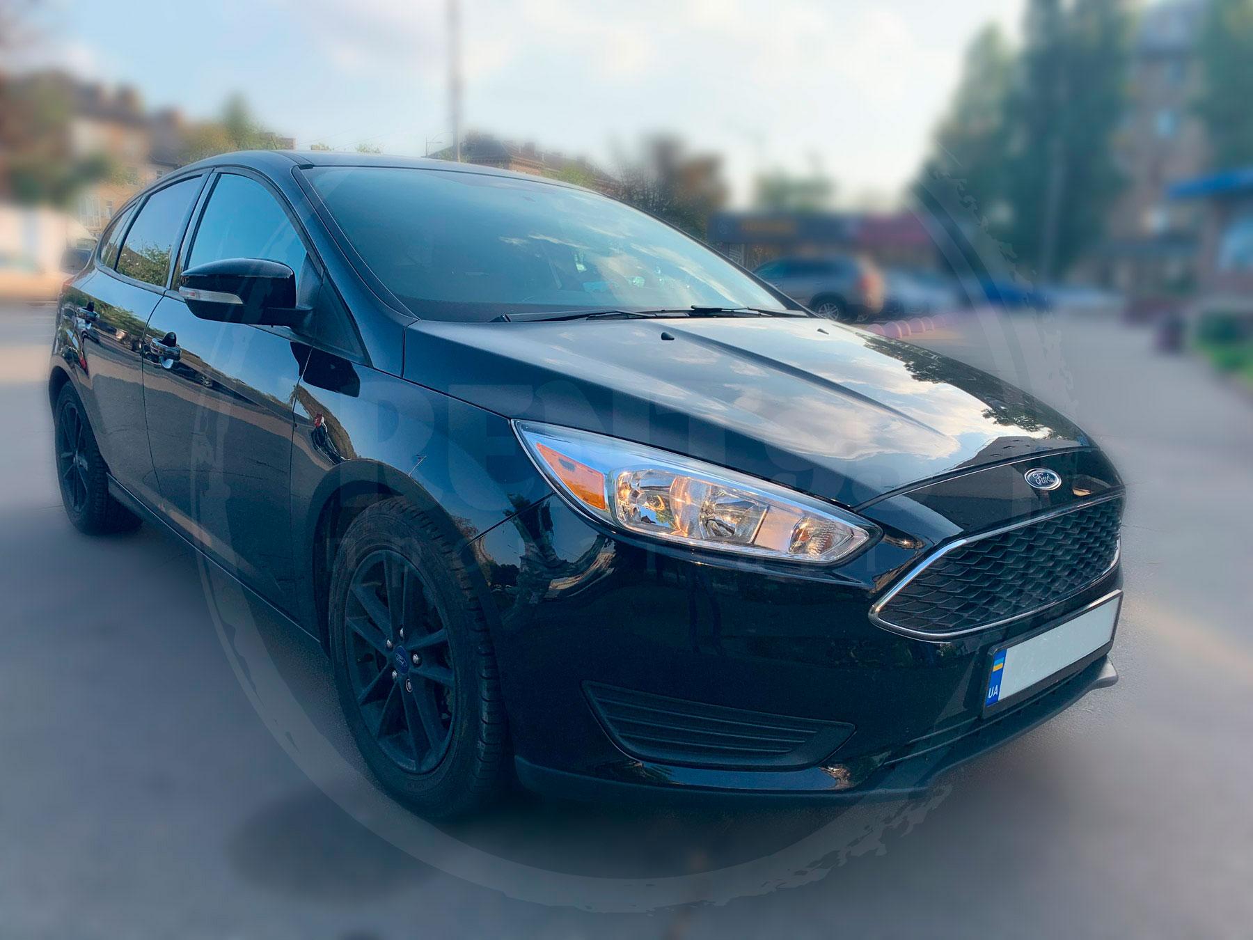 Оренда Ford Focus Hetch