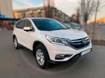 Rent Honda CR-V 2016