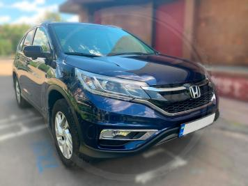 Rent Honda CR-V EX 2016