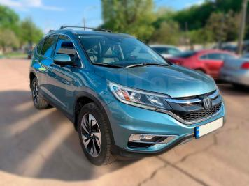 Аренда Honda CR-V 2016 Touring