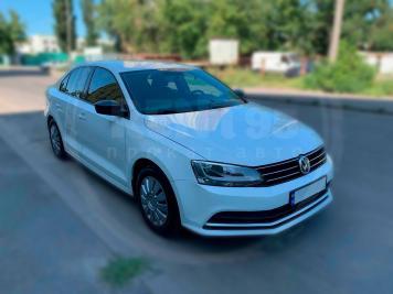 Rent Volkswagen Jetta