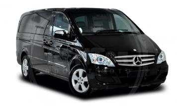Rent Mercedes-Benz Viano 2013
