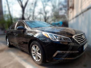 Аренда Hyundai Sonata