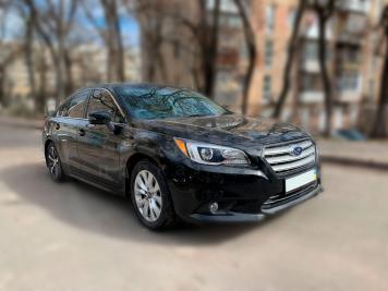 Оренда Subaru Legacy 2015