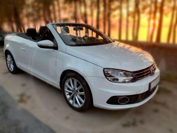 Оренда Volkswagen EOS