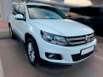 Оренда Volkswagen Tiguan 2017